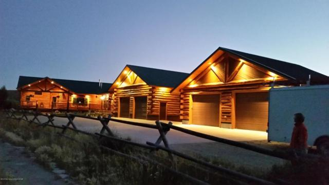 13 Fairway Lp, Pinedale, WY 82941 (MLS #18-252) :: West Group Real Estate