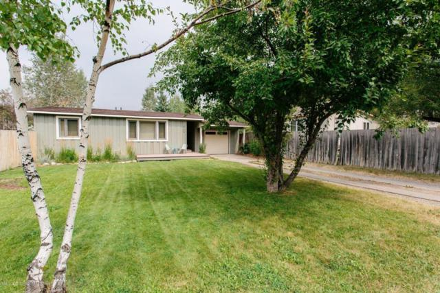 515 E Hansen Ave, Jackson, WY 83001 (MLS #18-2529) :: Sage Realty Group