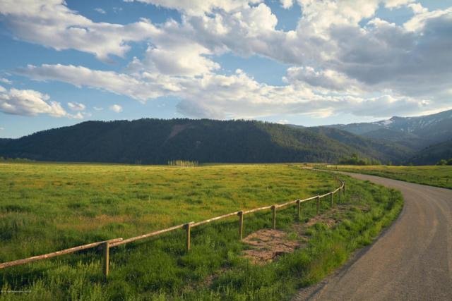 Address Not Published, Jackson, WY 83001 (MLS #18-2532) :: Sage Realty Group