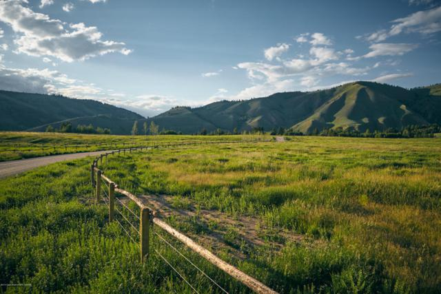Address Not Published, Jackson, WY 83001 (MLS #18-2533) :: West Group Real Estate