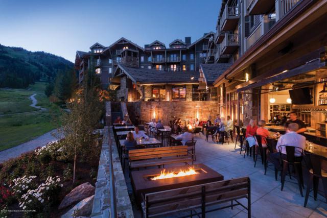 7680 N Granite Loop Rd #550, Teton Village, WY 83014 (MLS #18-2546) :: Sage Realty Group