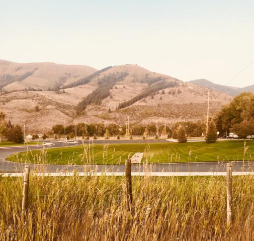 N Afton Annexati, Afton, WY 83110 (MLS #18-2601) :: West Group Real Estate