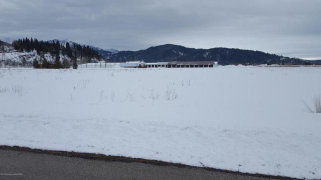 Elkhorn Drive, Alpine, WY 83128 (MLS #18-261) :: West Group Real Estate