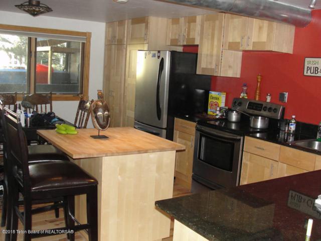 80 Aspen Dr #83, Jackson, WY 83001 (MLS #18-2610) :: West Group Real Estate
