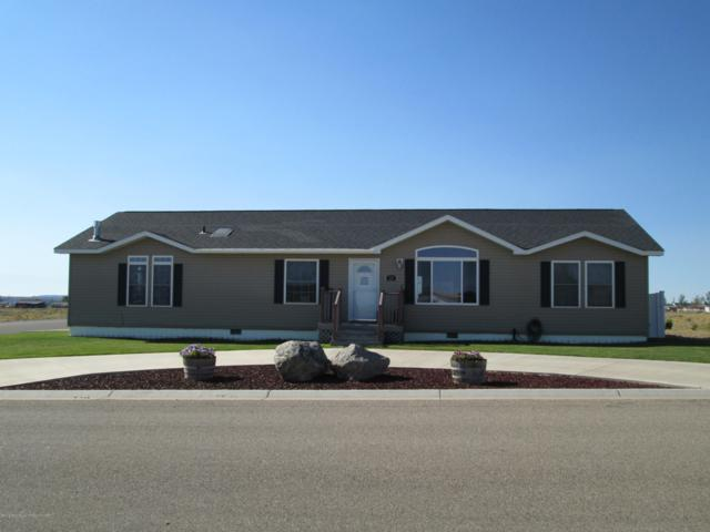 10 Eleventh St, Marbleton, WY 83113 (MLS #18-2622) :: West Group Real Estate