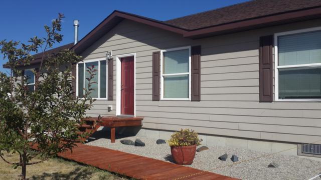 58 Blackhawk Trl, Boulder, WY 82923 (MLS #18-2638) :: Sage Realty Group