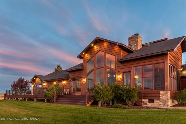 83 Grable Lane, Boulder, WY 82923 (MLS #18-2639) :: Sage Realty Group