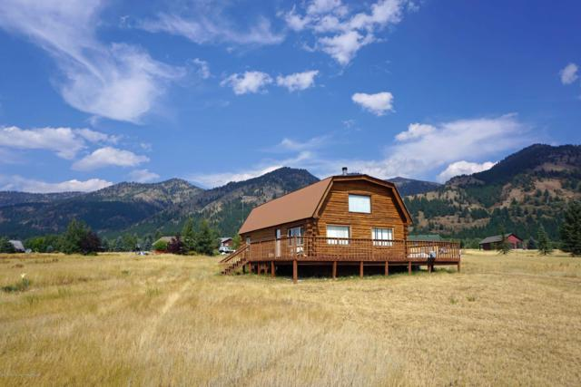 423 Alta Dr, Star Valley Ranch, WY 83127 (MLS #18-2647) :: West Group Real Estate