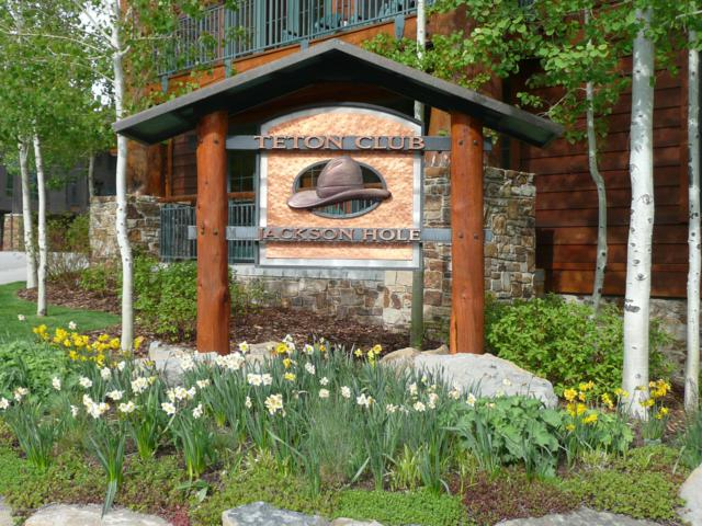 3340 W Cody Ln, Teton Village, WY 83025 (MLS #18-2655) :: Sage Realty Group
