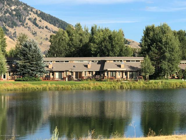 1655 W Big Trail Drive #403, Jackson, WY 83001 (MLS #18-2677) :: West Group Real Estate