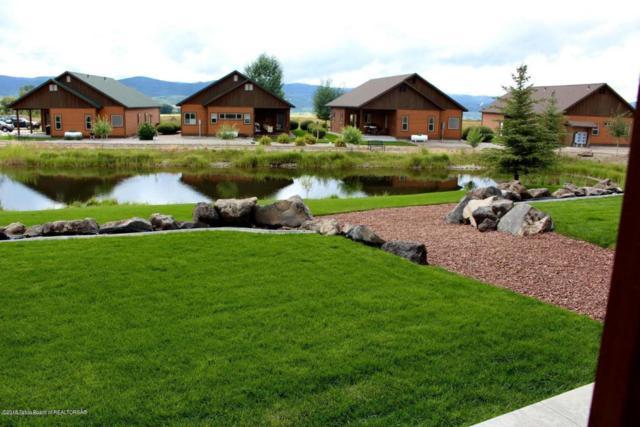 LOT 71 Pinyon Street, Thayne, WY 83127 (MLS #18-268) :: West Group Real Estate