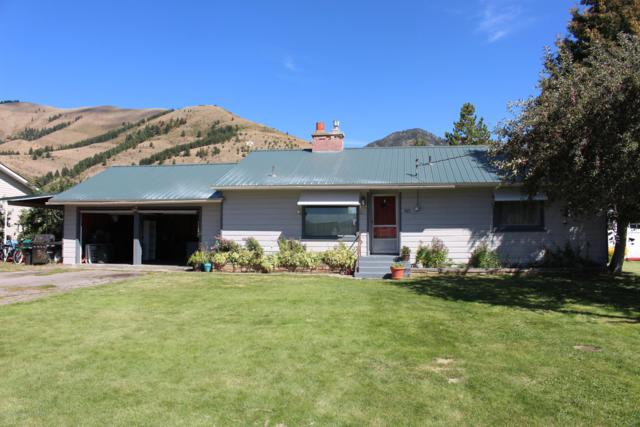 277 Madison St, Afton, WY 83110 (MLS #18-2684) :: West Group Real Estate