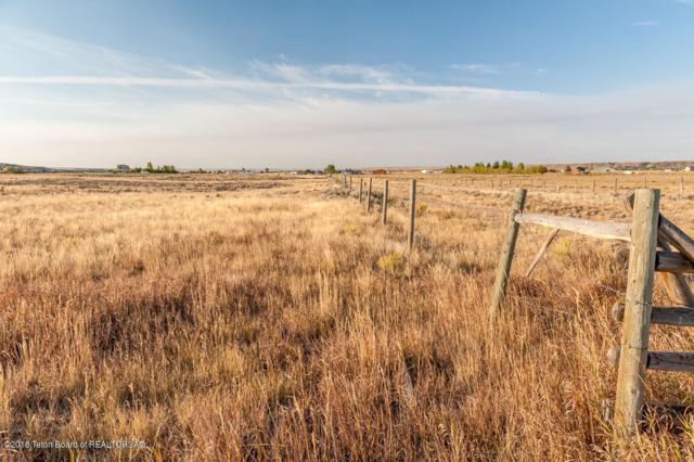 A A Road, Boulder, WY 82923 (MLS #18-2689) :: West Group Real Estate