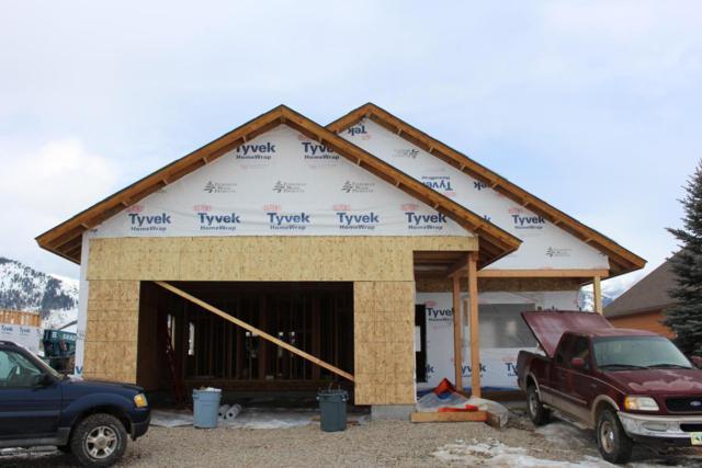 LOT 72 Pinyon Street, Thayne, WY 83127 (MLS #18-269) :: Sage Realty Group