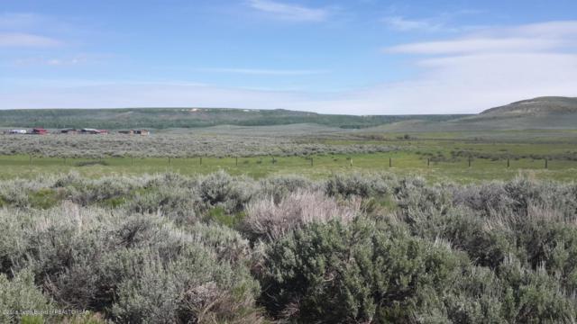 32 Elk Horn Rd, Daniel, WY 83115 (MLS #18-2692) :: Sage Realty Group