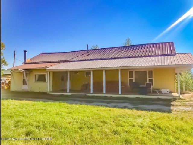 80 Depot St, Driggs, ID 83422 (MLS #18-2703) :: Sage Realty Group
