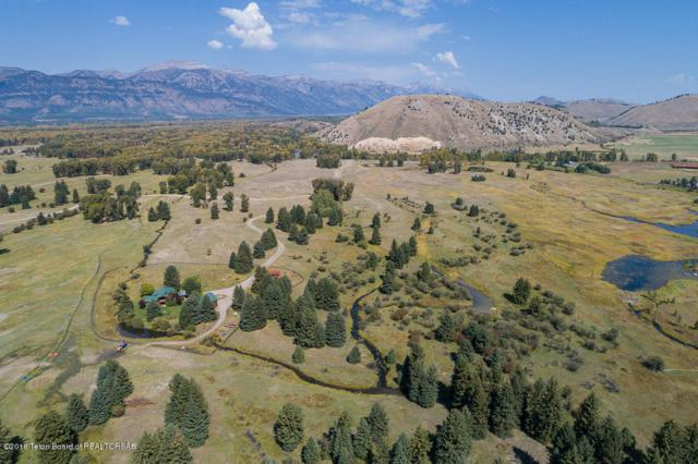 3520 W Boyles Hill Rd, Jackson, WY 83002 (MLS #18-2713) :: West Group Real Estate