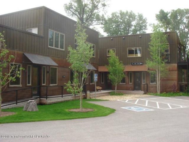 1921 Moose Wilson #2102, Wilson, WY 83014 (MLS #18-2740) :: West Group Real Estate