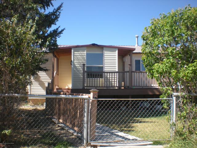 174 S Labarge St, Labarge, WY 83123 (MLS #18-2742) :: West Group Real Estate