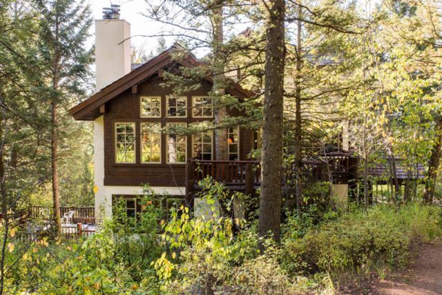 3620 W Mccollister Drive, Teton Village, WY 83025 (MLS #18-2745) :: West Group Real Estate