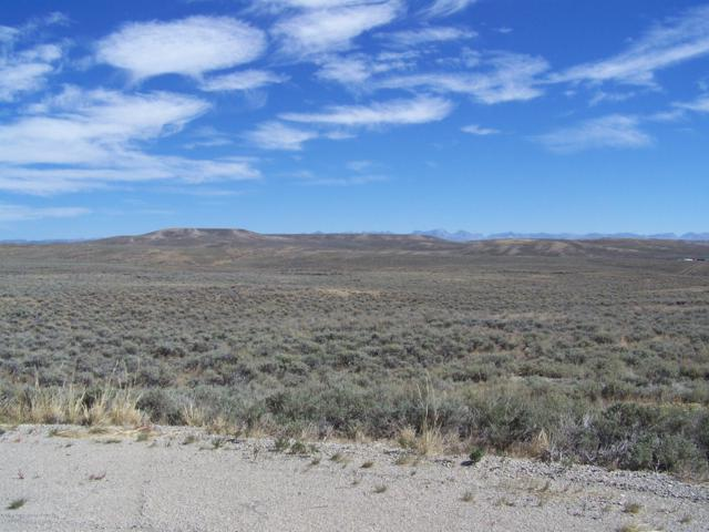 Rendezvous, Daniel, WY 83115 (MLS #18-2749) :: Sage Realty Group