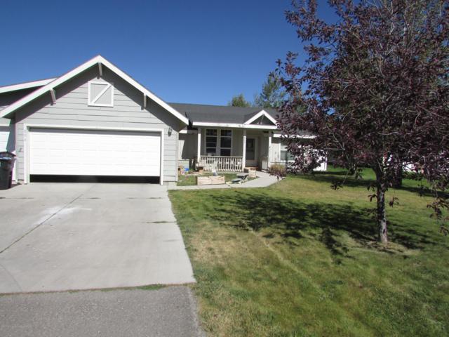 806 Granite Road, Victor, ID 83455 (MLS #18-2757) :: West Group Real Estate