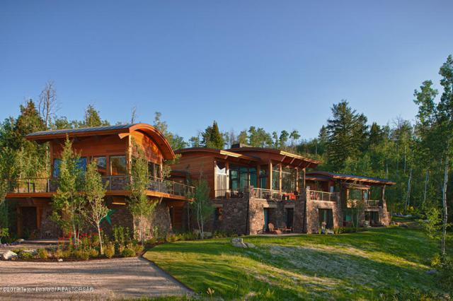500 W Indian Springs Drive, Jackson, WY 83001 (MLS #18-2759) :: West Group Real Estate