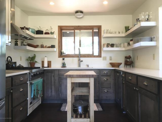 80 Buck Lane, Alpine, WY 83128 (MLS #18-2762) :: West Group Real Estate