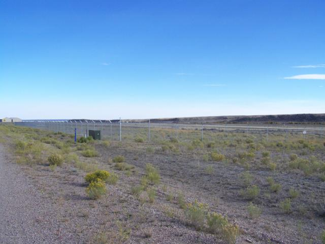 Airport Drive, Pinedale, WY 82941 (MLS #18-2775) :: Sage Realty Group