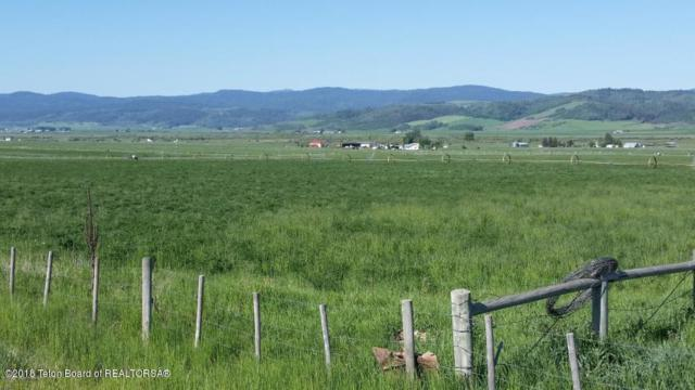 Us Hwy 89, Etna, WY 83118 (MLS #18-2779) :: Sage Realty Group