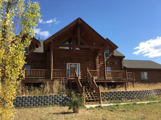175 Bridger Dr, Thayne, WY 83127 (MLS #18-2792) :: West Group Real Estate