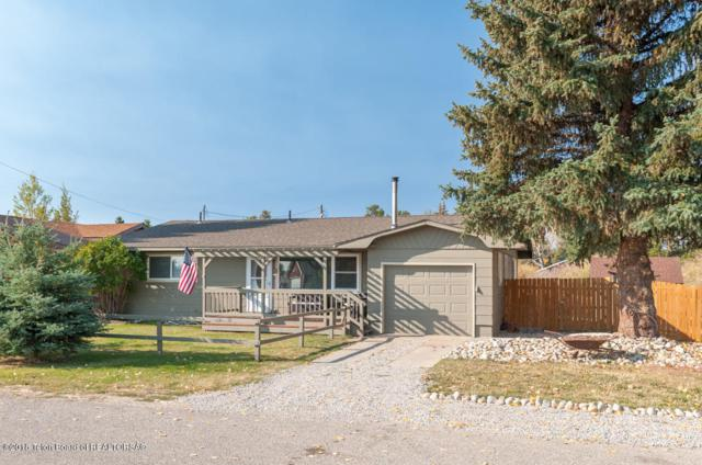 564 S Fremont Ave, Pinedale, WY 82941 (MLS #18-2804) :: West Group Real Estate