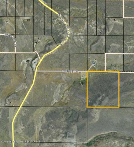 TRACT 1 Merna Drive, Merna, WY 83115 (MLS #18-2805) :: Sage Realty Group