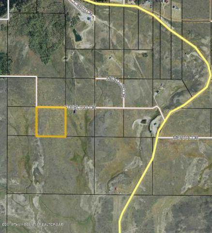 Sterling Drive, Merna, WY 83115 (MLS #18-2810) :: West Group Real Estate
