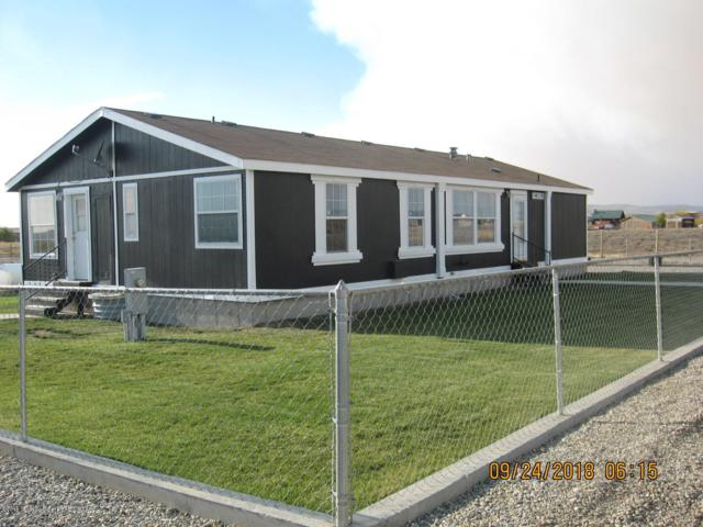 35 Chief Joseph Rd, Daniel, WY 83115 (MLS #18-2821) :: The Group Real Estate