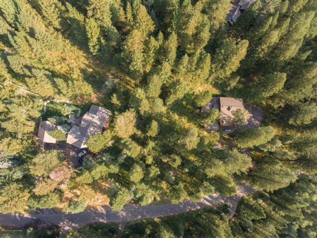3725 W Mccollister W, Teton Village, WY 83025 (MLS #18-2824) :: West Group Real Estate