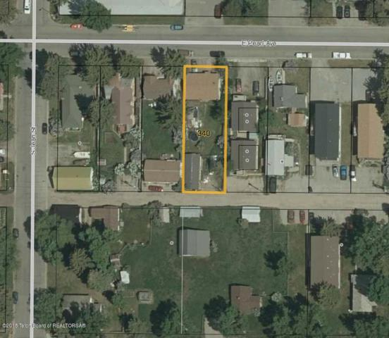 Address Not Published, Jackson, WY 83001 (MLS #18-2832) :: West Group Real Estate