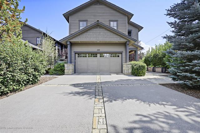 100 Moran St, Jackson, WY 83002 (MLS #18-2834) :: West Group Real Estate