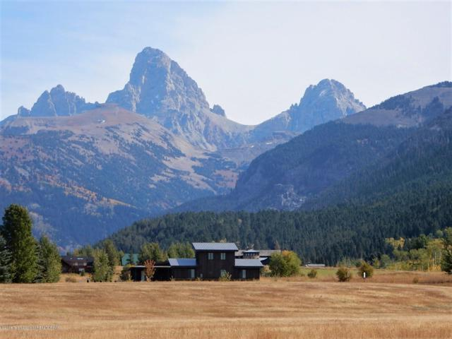 235 & 245 Meriwether Circle, Alta, WY 83414 (MLS #18-2837) :: West Group Real Estate