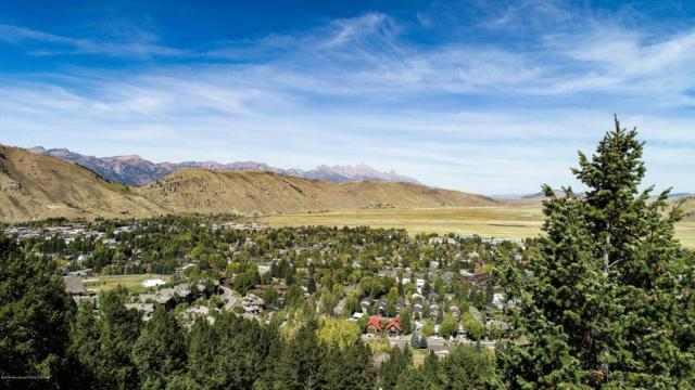 845 Snow King, Jackson, WY 83001 (MLS #18-2842) :: West Group Real Estate