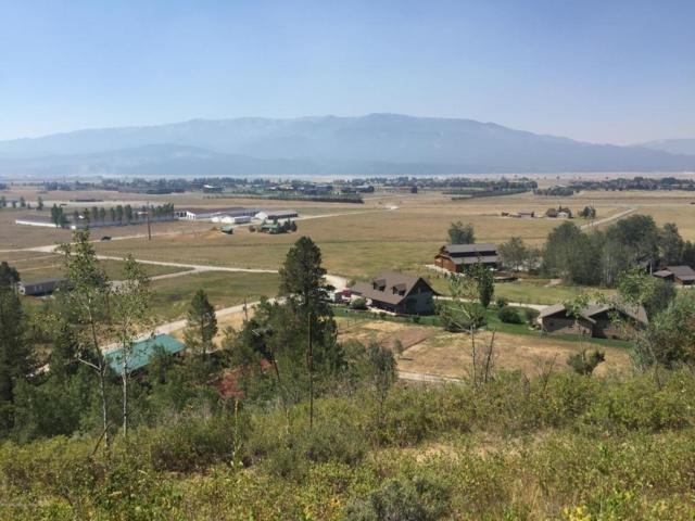 Address Not Published, Alpine, WY 83128 (MLS #18-285) :: Sage Realty Group