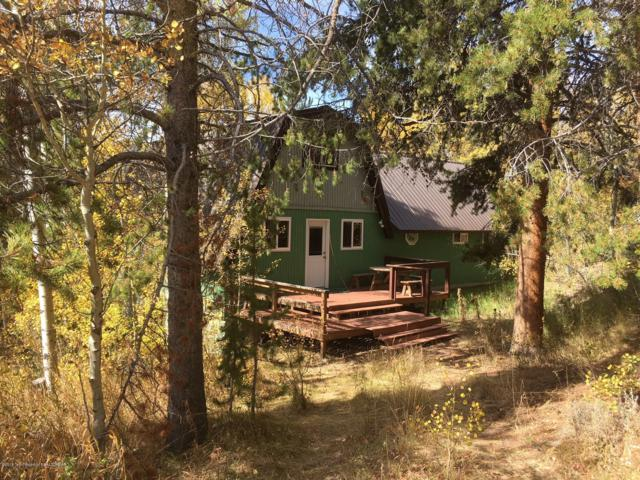 27 Paintbrush Dr, Dubois, WY 82513 (MLS #18-2860) :: Sage Realty Group