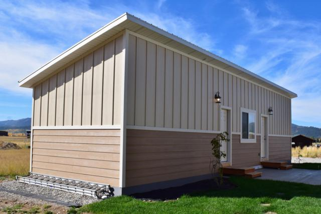 121 Chalet Dr #1, Alpine, WY 83128 (MLS #18-2861) :: Sage Realty Group