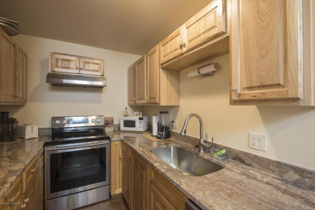 355 W Deloney Ave E-9, Jackson, WY 83001 (MLS #18-2874) :: West Group Real Estate