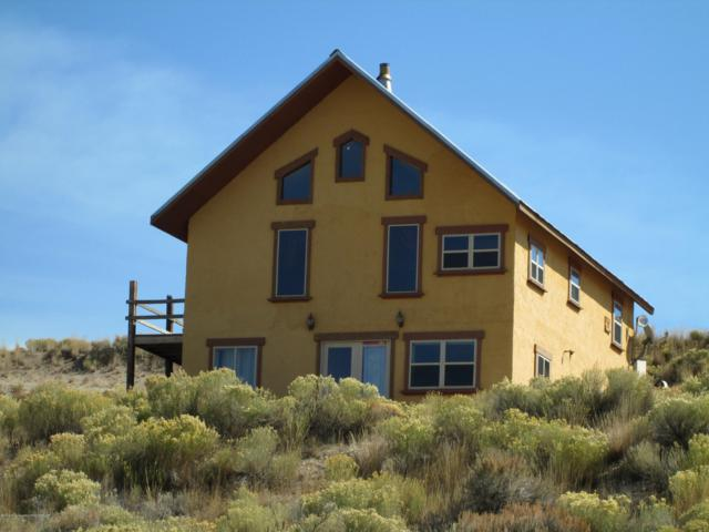 124 Iroquois, Boulder, WY 82923 (MLS #18-2897) :: Sage Realty Group