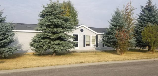 240 E Garnet, Driggs, ID 83422 (MLS #18-2899) :: Sage Realty Group
