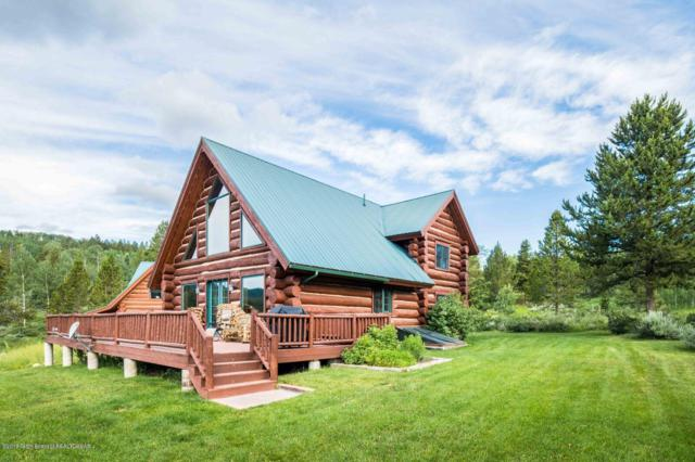 Address Not Published, Wilson, WY 83014 (MLS #18-2923) :: West Group Real Estate