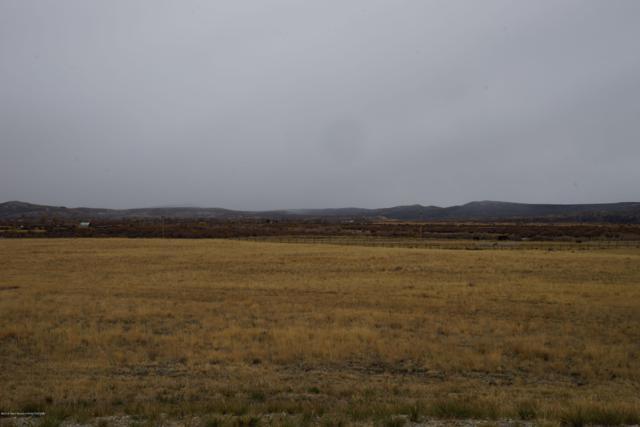 TBD Mountain Man Trl, Daniel, WY 82941 (MLS #18-2930) :: West Group Real Estate