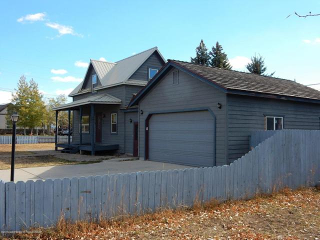 176 E Wallace Ave, Driggs, ID 83422 (MLS #18-2953) :: Sage Realty Group
