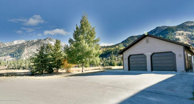Address Not Published, Alpine, WY 83128 (MLS #18-2956) :: Sage Realty Group